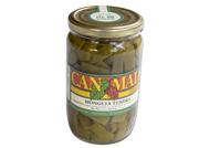 Judías verdes tiernas Can Maia