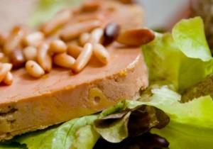 Paté y otras tarrinas - Guía Repsol de alimentos y bebidas