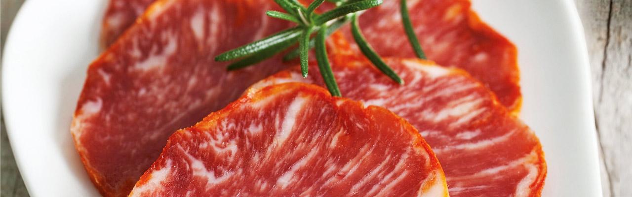 Ibéricos de Guijuelo - Guía Repsol de alimentos y bebidas