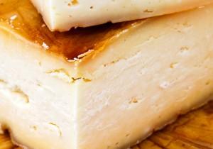 Quesos de vaca de pasta prensada - Guía Repsol de alimentos y bebidas