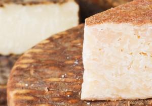 Quesos de cabra de pasta prensada - Guía Repsol de alimentos y bebidas