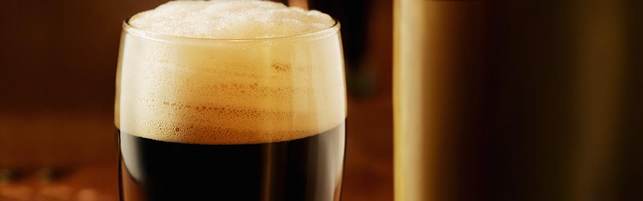 Cerveza negra - Guía Repsol de alimentos y bebidas