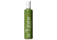 Aceite de oliva virgen Manzanilla Cacereña Vieiru Organics