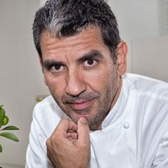 Paco Roncero - Guía Repsol de alimentos y bebidas
