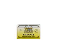 Sardinas en aceite de oliva Paco Lafuente
