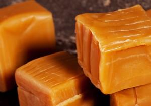 Caramelos, castañas y nueces glaseadas - Guía Repsol de alimentos y bebidas