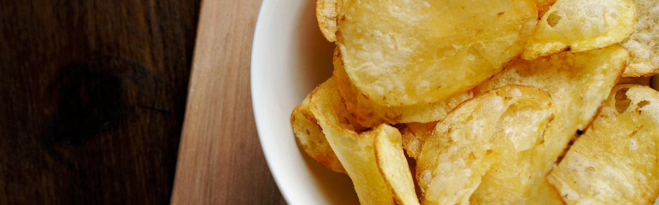 Patatas fritas - Guía Repsol de alimentos y bebidas