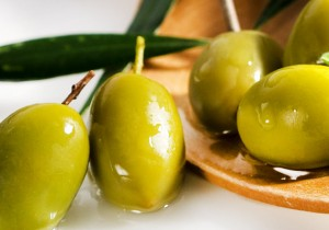 Aceite de oliva virgen extra Manzanilla - Guía Repsol de alimentos y bebidas