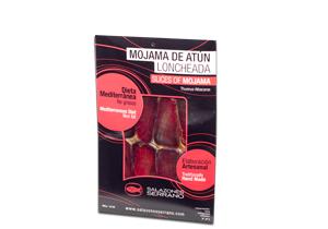 Mojama de atún Salazones Serrano