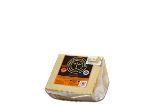 Queso de oveja pasta prensada Dehesa los Llanos Artesano (Curado)