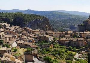 Caldos de Huesca