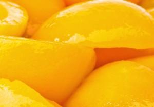 Melocotón - Guía Repsol de alimentos y bebidas