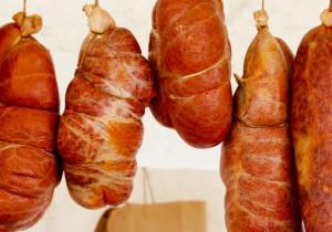 Sobrasada de Mallorca - Guía Repsol de alimentos y bebidas