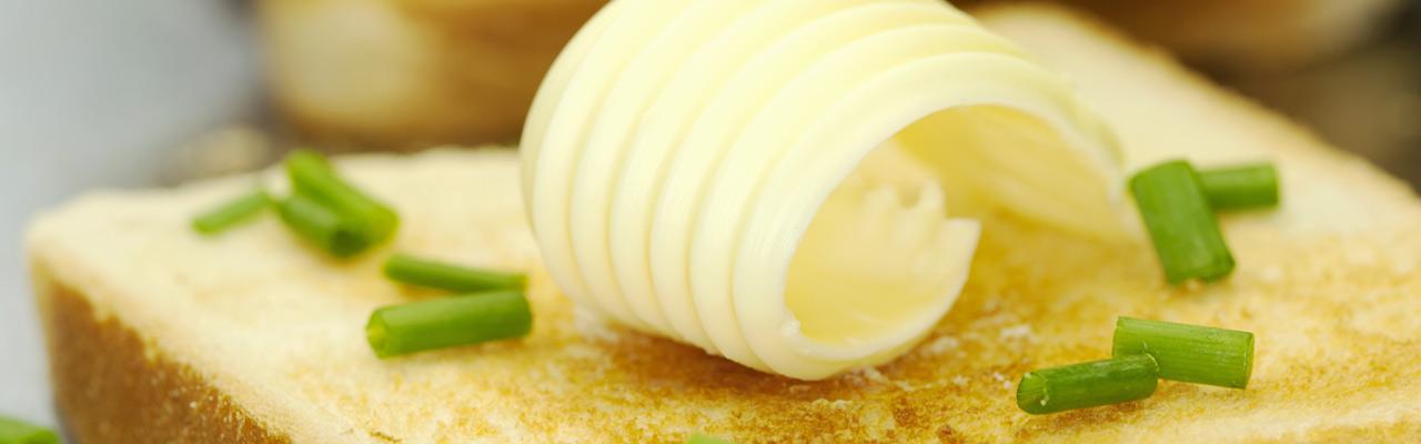 Mantequilla - Guía Repsol de alimentos y bebidas