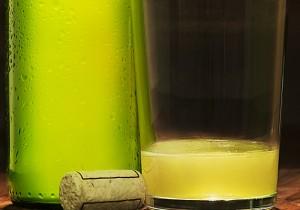 Sidra - Guía Repsol de alimentos y bebidas