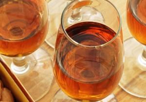 Vinos generosos secos - Guía Repsol de alimentos y bebidas