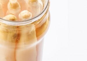 Espárragos blancos - Guía Repsol de alimentos y bebidas
