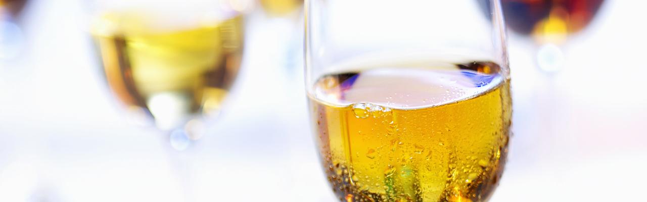 Vinos dulces - Guía Repsol de alimentos y bebidas
