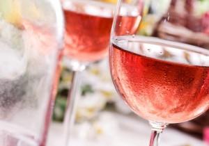 Vinos rosados - Guía Repsol de alimentos y bebidas