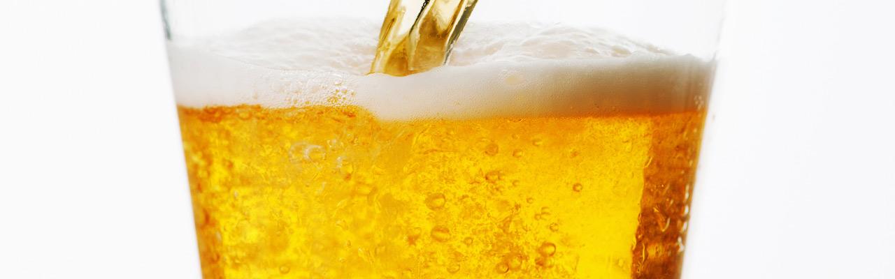 Cerveza suave, equilibrada y amarga - Guía Repsol de alimentos y bebidas
