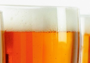Cerveza intensa