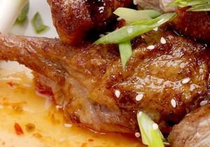 Pato - Guía Repsol de alimentos y bebidas