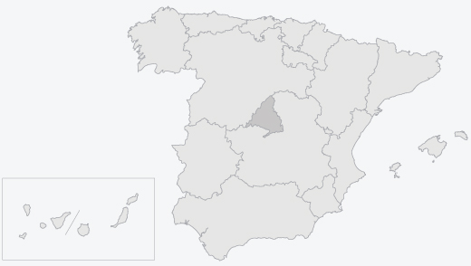 production areas iberian goose magret
