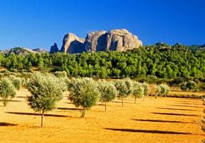 Sabores mediterráneos