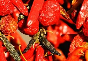 Ruta del pimentón murciano - Guía Repsol de alimentos y bebidas