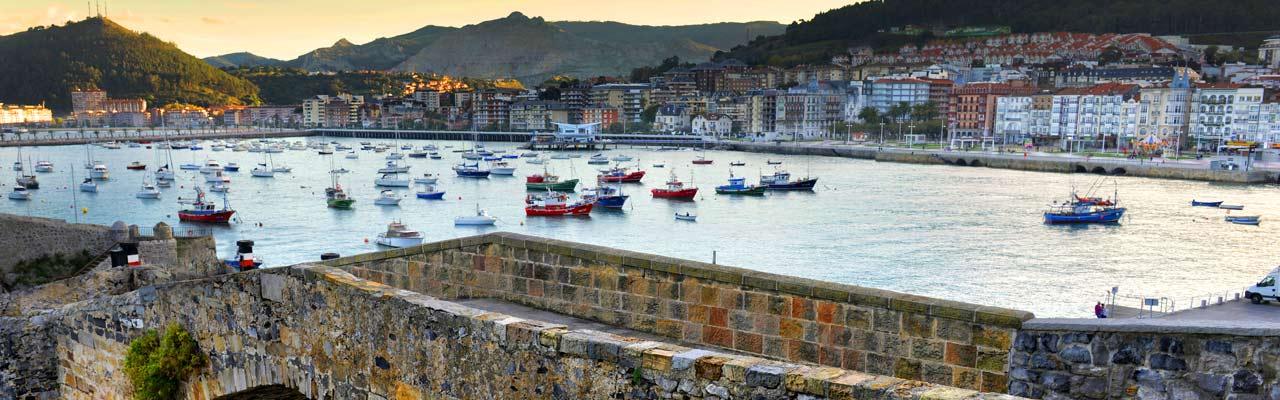 Ruta anchoas de Santoña - Guía Repsol de alimentos y bebidas