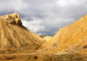 El oro líquido del desierto de Europa