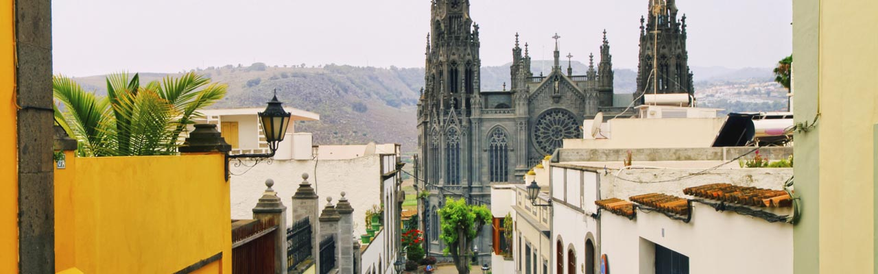 Ruta Ronmiel de Canarias - Guía Repsol de alimentos y bebidas