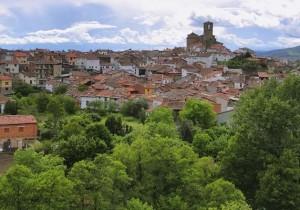 Chacinas de Salamanca